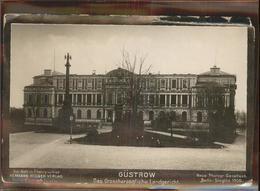 41419344 Guestrow Mecklenburg Vorpommern Grossherzogl. Landgericht Guestrow - Guestrow