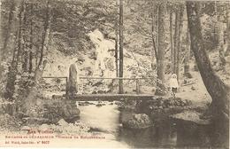 Environs De GÉRARMER - Cascade De Retournemer 86 - Gerardmer