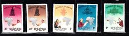 BIAFRA 1969 POPE MLH - Nigeria (1961-...)