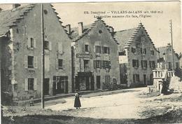 VILLARS DE LANS Les Vieilles Maisons - En Face L'église 99 - Villard-de-Lans