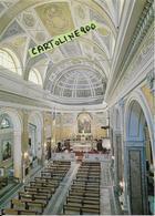 Lazio-roma-anzio Veduta Interno Chiesa Madre Dei Ss. Pio E Antonio - Italia