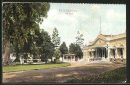 CPA Buitenzorg, The Club - Indonésie
