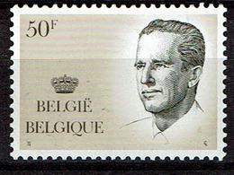 2127 P5b  **  6.5 - 1981-1990 Velghe