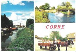 CORRE. CP Multivues - Autres Communes
