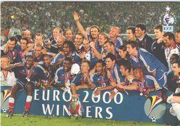 EURO 2000 / B17 - Calcio