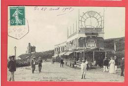 BOIS DE CISE 1908 BAR AMERICAIN CARTE EN TRES BON ETAT - Bois-de-Cise