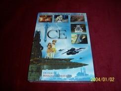ICE  FILM DE MAKOTO KOBAYASSHI °° PROMO  5 DVD ° POUR 10 EUROS ° AUX CHOIX - Manga