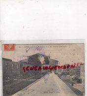 30- NIMES - INTERIEUR DE LA GARE  P.L.M. ARRIVEE D' UN TRAIN - 1911 GARD - Nîmes