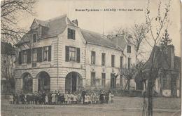 64 ARZACQ HOTEL POSTES - Unclassified