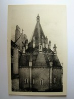 FRANCE - MAINE ET LOIRE - FONTEVRAULT - L'Abbaye - France