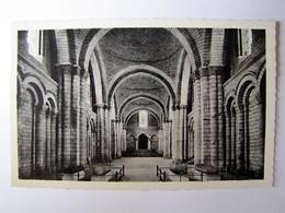 FRANCE - MAINE ET LOIRE - FONTEVRAULT - L'Abbaye - Other Municipalities