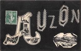 43-AUZON- - France
