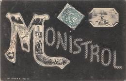 43-MONISTROL- - Monistrol Sur Loire