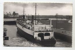 "59 - DUNKERQUE - Le Ferry-boat "" Twickenham"" - - Dunkerque"