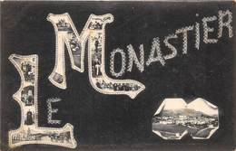 43-LE-MONASTIER- - France