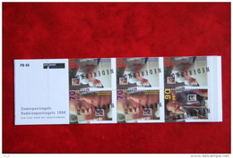 Postzegelboekje/heftchen/ Stamp Booklet NVPH 1611 PB49 PB 49 (MH 50) 1994 - POSTFRIS / MNH  NEDERLAND / NETHERLANDS - Booklets