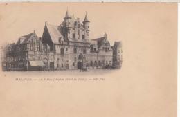 D37 - Malines - Les Halles  -  Carte Précurseur  : Achat Immédiat - Otros Municipios