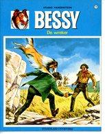 Bessy - De Wreker (1ste Druk) 1969 - Bessy