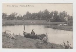Asse Assche-Vijveren  Park Van De Putberg - Asse