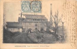 43-MEJESCOTE- LES VERRERIES- GRAND FOUR - France