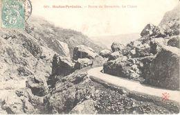 (65) Hautes Pyrénées - Route De Gavarnie - Le Chaos - Gavarnie