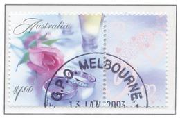Australia 2003 Mi# 2199 (CTO) GREETINGS - Usati