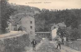 43-PONT-DE-SALOMON- LE FOULTIER - France