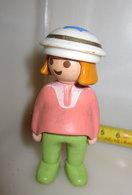 PLAYMOBIL BABY - Playmobil