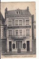 France 36 - Argenton Sur Ceuse - La Société Générale   - Achat Immédiate - France