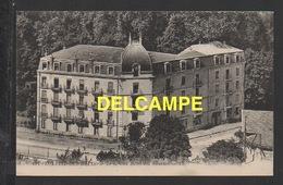 DD / 70 HAUTE SAÔNE / LUXEUIL-LES-BAINS / LE GRAND HÔTEL DES SOURCES / CIRCULÉE EN 1921 - Luxeuil Les Bains