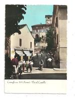 Corniglio-(Parma) Via Al Castello--(C.6369) - Parma