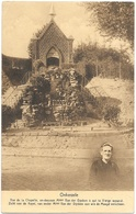 Onkerzele NA1: Vue De La Chapelle... - Geraardsbergen
