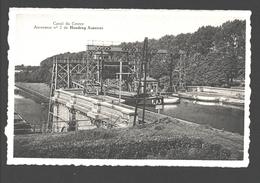 Houdeng-Aimeries - Canal Du Centre - Ascenseur N° 2 - état Neuf - La Louvière