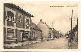 Waterland-Oudeman NA1: Molenstraat - Sint-Laureins