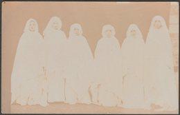School Concert, Lanner, Cornwall, C.1910 - RP Postcard - Other