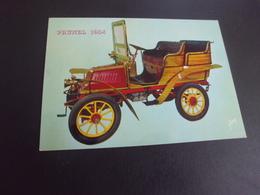TEUF-TEUF ..PRUNEL 1904 - Turismo