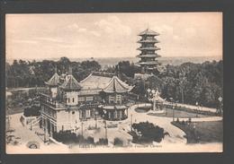 Laken / Laeken - Tour Japonaise Et Pavillon Chinois - 1920 - Laeken