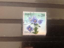 Bhutan - Nationale Symbolen (20) 2005 - Bhutan