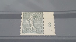 LOT 4111396 TIMBRE DE FRANCE NEUF** N°130 GC LUXE - Nuovi