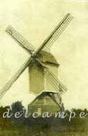 RANST (Antwerpen) - Molen/moulin - Fraaie Opname Van De Verdwenen Molen Dens Omstreeks 1910 - Ranst