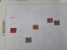 Irlande - Stamps
