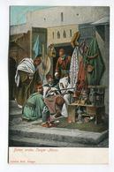 Bazar Arabe Tanger - Maroc - Tanger