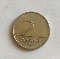 2 FORINT,???? - Hungary