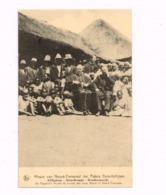 Missie Van Noord-Transvaal Der Paters Benediiiictijnen. - Sudáfrica
