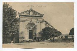 Bone - Le Palais De Justice - Annaba (Bône)