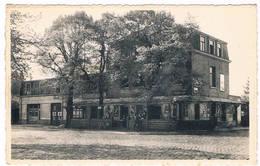 Bouwel - (Grobbendonk) Hotel De Lindekens 19..  (Geanimeerd) - Grobbendonk