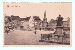 CPSM ATH : Grand'Place - Nels Et Photo R. Lefebvre, Ath - Ath