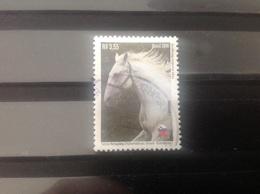 Brazilië / Brazil - Paarden (3.55) 2016 - Gebruikt