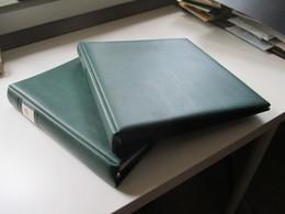 BRD 1972 - 94 Zusamendrucke / Komplette Bogen In 2 Sauberen Bogenmappen! Auch ZD Bogen Mophila 1985 Hoher KW!! - Sammlungen (im Alben)