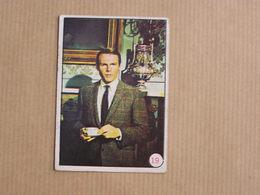 BATMAN  N° 19 Vintage Rare Old Trading Card TV Film Série TV 1966 Vignette Greenway Productions National Périodical - Sonstige